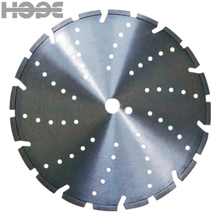 laser welded diamond blade 1