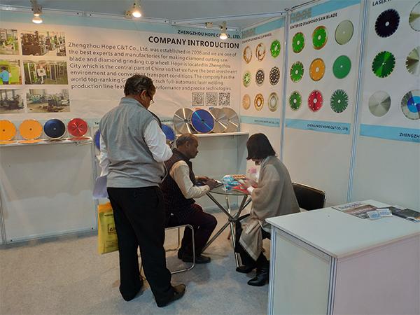 Hope diamond tools in India Market